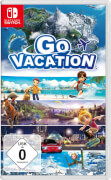 Switch Go Vacation USK 0
