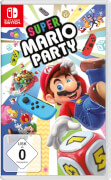 Switch Super Mario Party USK 0