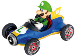 PULL SPEED - P&S Nintendo Mario Kart 8 ''Mach 8''