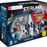 NDS WII Starlink Starter Pack Switch