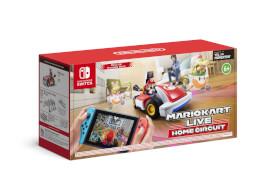 Switch Mario Kart Live: Home Circuit - Mario o.A.
