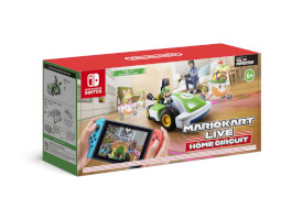 Switch Mario Kart Live: Home Circuit - Luigi o.A.
