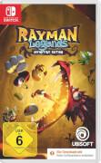 Nintendo Switch Rayman Legends: Definitive Ed.