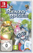 Nintendo Switch Renzo Racer