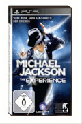 PSP Michael Jackson - The Experience