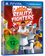 PSV Reality Fighters