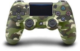 PS4Z PS4 Dualshock Joypad Wireless Controller-camouflag