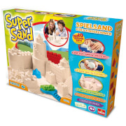 Goliath 83219 Super Sand Castle 900 g