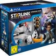 PS Starlink Starter Pack PS4