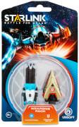 Starlink Weapon Pack Hailstorm & Meteor