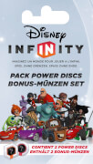 WIIU Disney Infinity: Bonus-Münzen (1 Bl