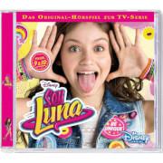 Disney's Soy Luna Folge 9 + 10 (CD)