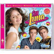 CD Soy Luna Folge 11 + 12 (Hörspiel)