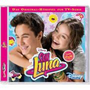 CD Soy Luna 13+14