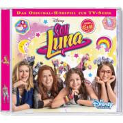 Soy Luna - Folge 15 + 16 (CD)