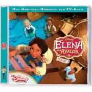 CD Elena von Avalor 3