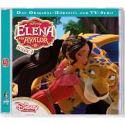 CD Elena von Avalor 4