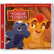 Die Garde der Löwen - Folge 3: Onos Getrübter Blick / Ungebetene Gäste (CD)
