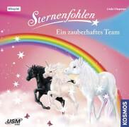 CD Sternenfohlen 9