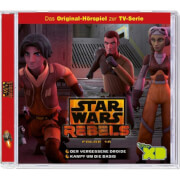 CD Star Wars Rebels 16