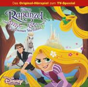 Rapunzel - Pilotfolge: Für Immer Verföhnt (CD)