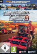 Landwirtschafts-Simulator 15: Offizielles AddOn 2 (PC)