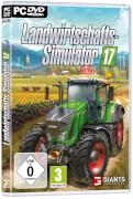 Landwirtschafts-Simulator 17 (PC)