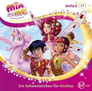 CD Mia and me: 27