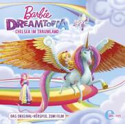 CD Barbie: Dreamtopia