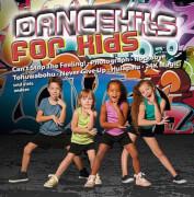 CD LI Dancehits for Kids 7