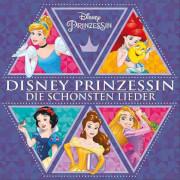 CD Disney Prinzessinnen:Lied