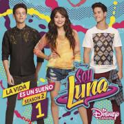 CD Soy Luna:La Vida
