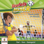 CD Teufelskicker 67