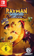 Rayman Legends Definitive Edition (NSW)