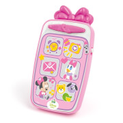 Clementoni Disney Baby Minnie Smartphone