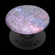 PopGrip Premium Glitter Nebula