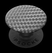 PopGrip Premi. Carbonite Weave