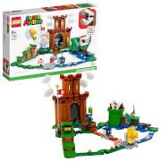 LEGO® Super Mario 71362 Bewachte Festung Erweiterungsset