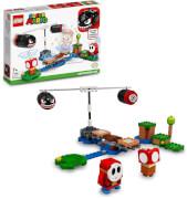 LEGO® Super Mario 71366 Riesen-Kugelwillis Erweiterungsset