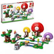 LEGO® Super Mario 71368 Toads Schatzsuche Erweiterungsset