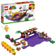 LEGO® Super Mario 71383 Wigglers Giftsumpf ? Erweiterungsset