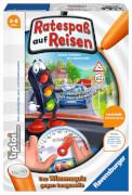Ravensburger 00525 tiptoi® - Ratespaß auf Reisen