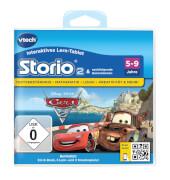 Vtech 80-230104 CS.Storio 2+3/MAX Cars 2