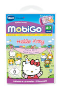 Vtech CS.MobiGo Hello Kitty