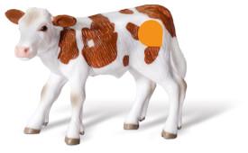Ravensburger 3198  tiptoi® - Spielfigur Fleckvieh-Kalb