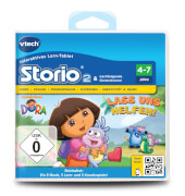 Vtech 80-230604 CS.Storio 2+3/MAX Dora