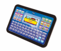 Vtech 80-155204 Preschool Colour Tablet, ab 5-7 Jahren