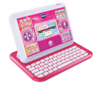 Vtech 80-155554 2 in 1 Tablet, pink