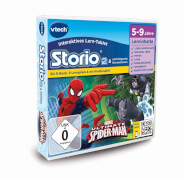 Vtech CS.Storio 2 & 3 Der ultimative Spiderman