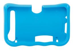 Vtech 80-218449 Storio Max 5'' Silikonhülle, blau